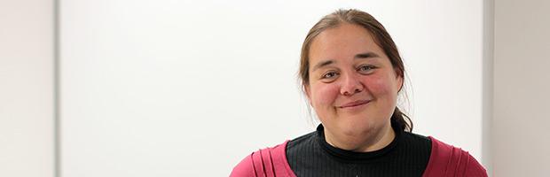 Portrait Katrin Proschek
