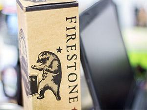 Firestone Bier