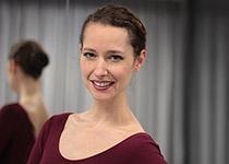 Andrea Dahlhaus / Podcast-Sendung No. 6 mit Andrea Dahlhaus