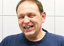 Wolfgang Kießling / Podcast-Sendung No. 11 mit Wolfgang Kießling