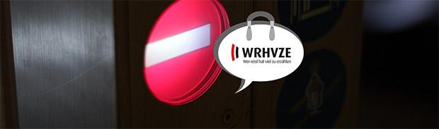 Episode No. 1 von Wer-reist-hat-viel-zu-erzählen (WRHVZE)