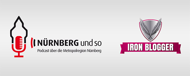 Nürnberg und so ist jetzt IronBlogger