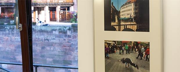 Fotoausstellung Heilig-Geist-Haus Nürnberg