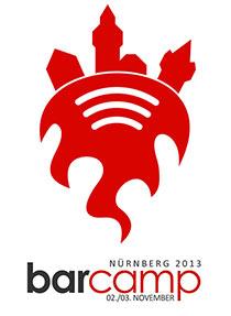 Logo Barcamp Nürnberg