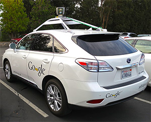 Google Auto Nexus