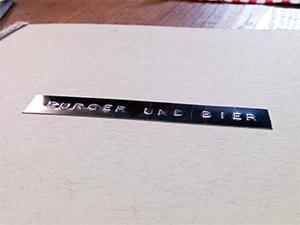Superbude Nürnberg Burgger und Bier