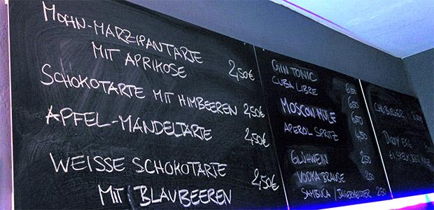Superbude Nürnberg Burger und Nachspeisen