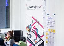 WarmUp localWebConference 2014 - Gleich geht es los