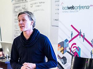 Hörpfade Markus Bassenhorst WarmUp localWebConference