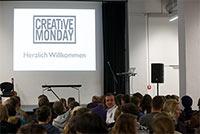 Impressionen Creative Monday, 24. Februar 2014