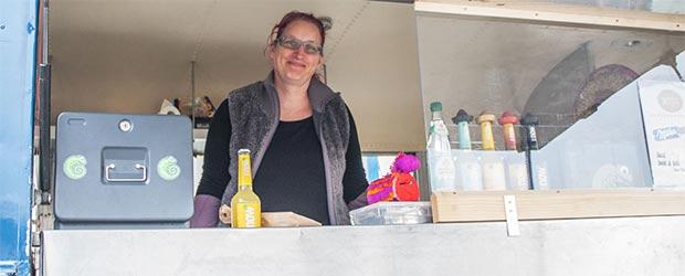 Heike Fürle Food Truck Burrito Bandito