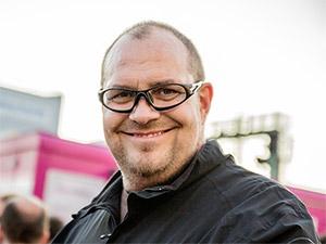 Portrait Klaus Peter Wünsch