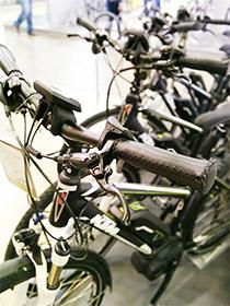 KTM Fahrräder im Überblick