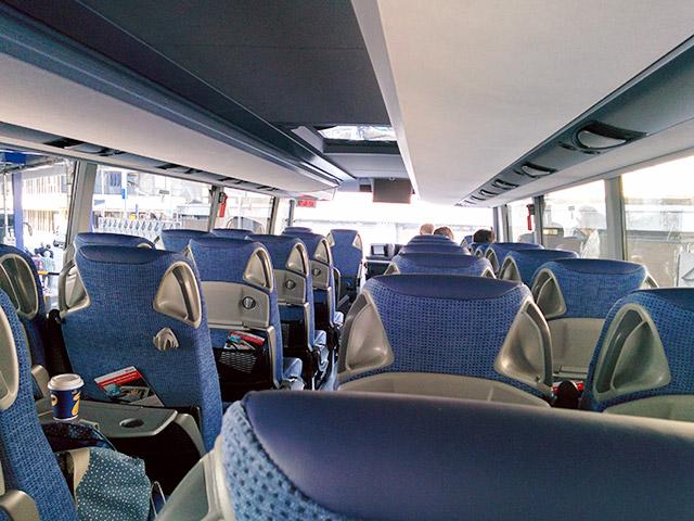 Fazit Und Erfahrungen Meines Ic Bus Tests Magazin
