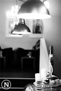 Cafe von Jasmin Mengele