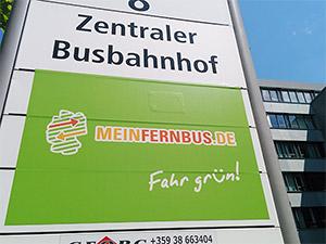 ZOB Nürnberg