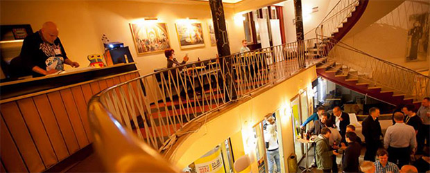 Rio Kino Palast Innen