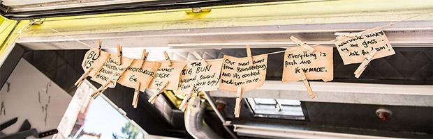 Bunsmobile Angebot am Test Tag