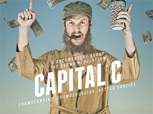 Titel des Films CAPITAL C