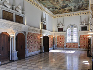 Museum Hirsvogelsaal Nürnberg