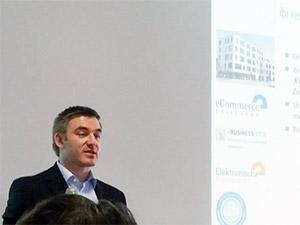 Vortrag von Dr. Georg Wittmann