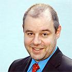 Portrait Mario Fischer
