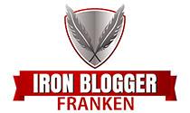 IronBlogger Logo