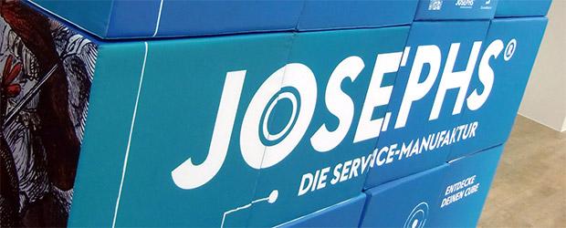 JOSEPHS - Die Service-Manufaktur