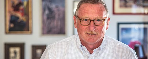 Schülercoach Wolfgang Herrmann