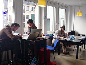 Impression vom Weltretter Jam Nürnberg 2013