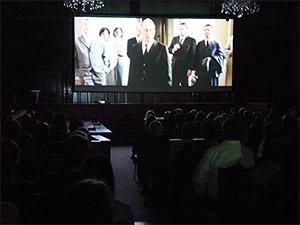 Ausschnitte aus dem Film