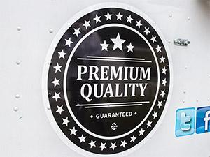 Premium Qualität bei Mucho Gusto
