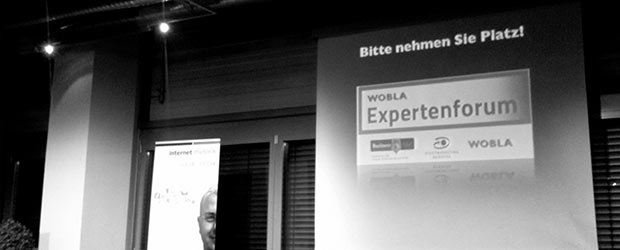 Wobla Expertenforum Bamberg