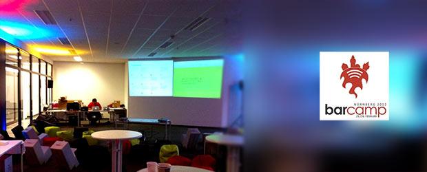 4. Barcamp Nürnberg 2012