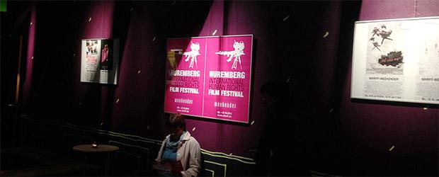 Internationale Nürnberger Filmfestival der Menschenrechte 2014