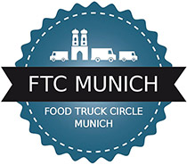 Logo Food Truck Circle Munich