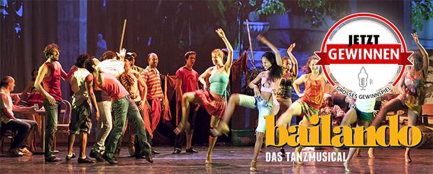 Tanzensemble Tumbao Dance Company