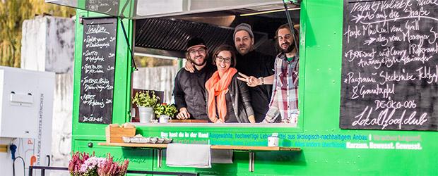Food Trucker vom lokal1food.club