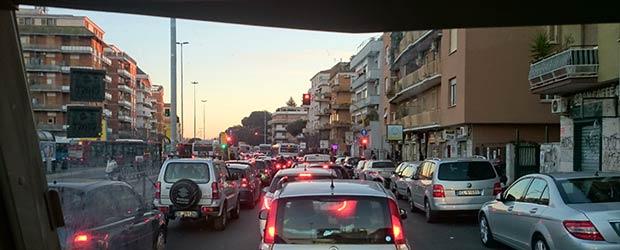 Rush Hour Rom
