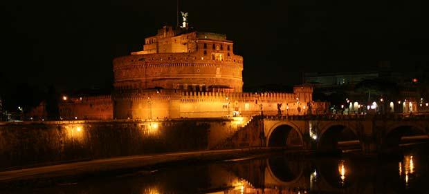 Castel san Angelo Rom