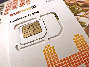 SIM Karten Größen
