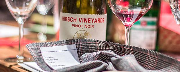 Die Diva der Rebsorten: Pinot Noir
