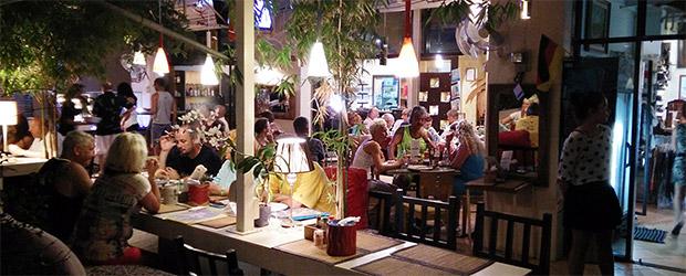 ansbacher betreibt deutsches restaurant auf phuket thailand magazin. Black Bedroom Furniture Sets. Home Design Ideas