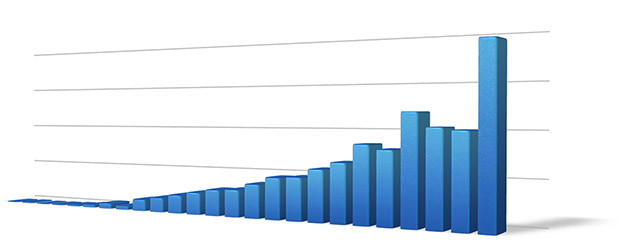 Besucherwachstum Nürnberg und so