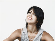 Portrait Hazel Ahamer