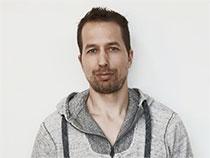 Portrait Ralf Ahamer