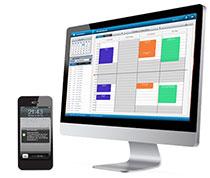 Screenshot Desktop App Studiolution