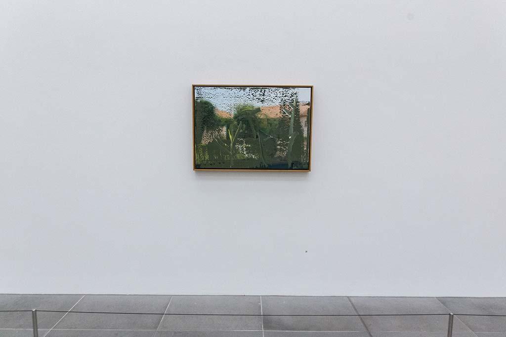 Ausstellung Gerhard Richter Neues Museum Nürnberg