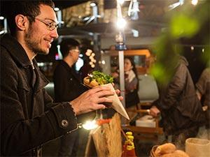 Foodtrucks España - leckeres Streetfood