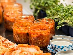 Foodcamp Nürnberg Kimchi